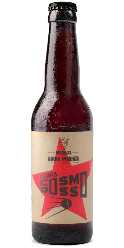 Cosmo Rosso Bottiglia