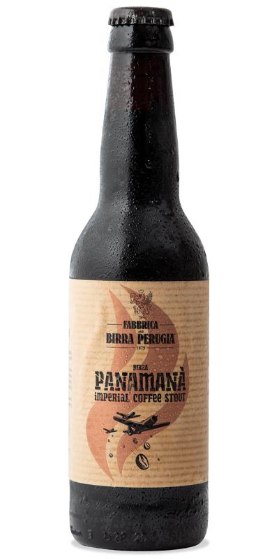 Panamanà Bottiglia