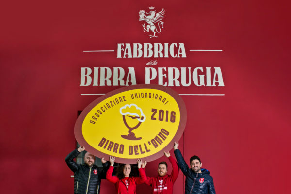 Birrificio dell'Anno 2016